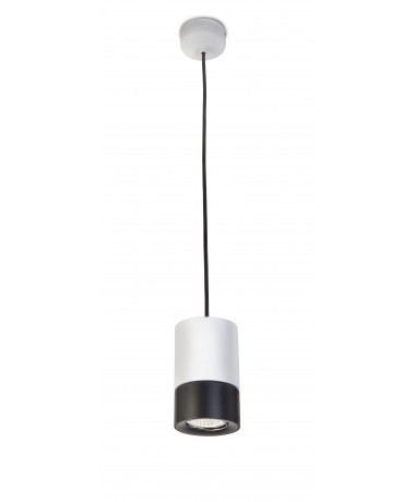 95163/SP1/WHBK Duo MyLamp