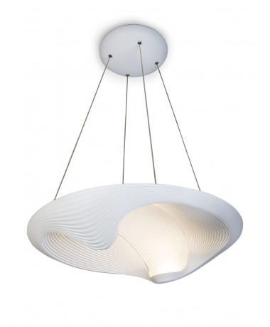 87165/SP52/WH Shell MyLamp